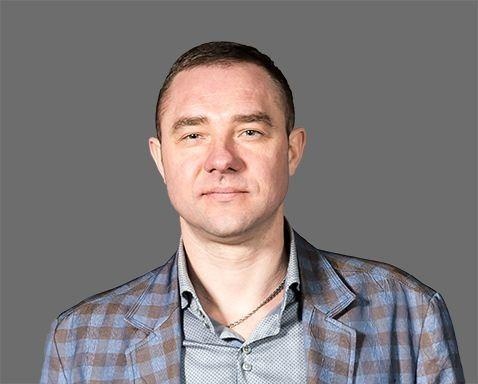 Шевчун <br />Олег Алексеевич