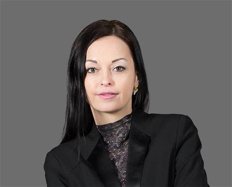 Скрипка <br />Марина Николаевна