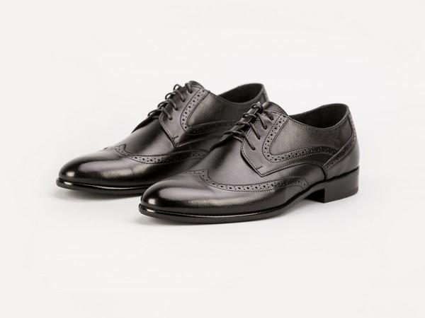 b68b6a250fb97a Купить туфли мужские Faber 115801/15 по лучшей цене в Украине, оптом ...
