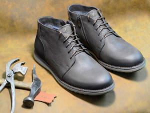 Ботинок Фабер-167017-2-1