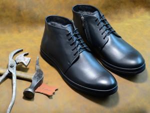 Ботинок Фабер-172101-1-1