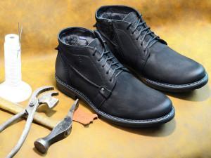Ботинок Фабер-166511-11-1