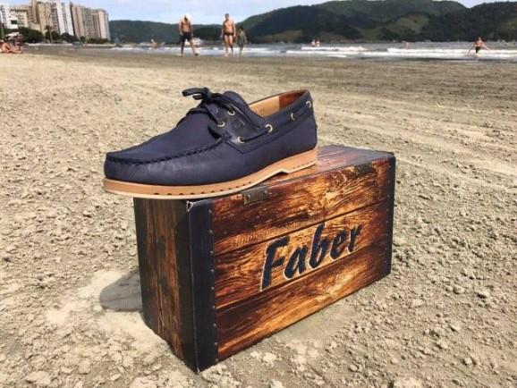 Обувь Faber на каждый день