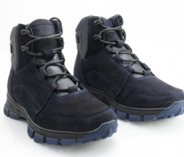 Зимние ботинки Faber 166420/7 для активного отдыха и туризма