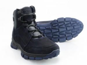 Зимние ботинки Faber 166420/7