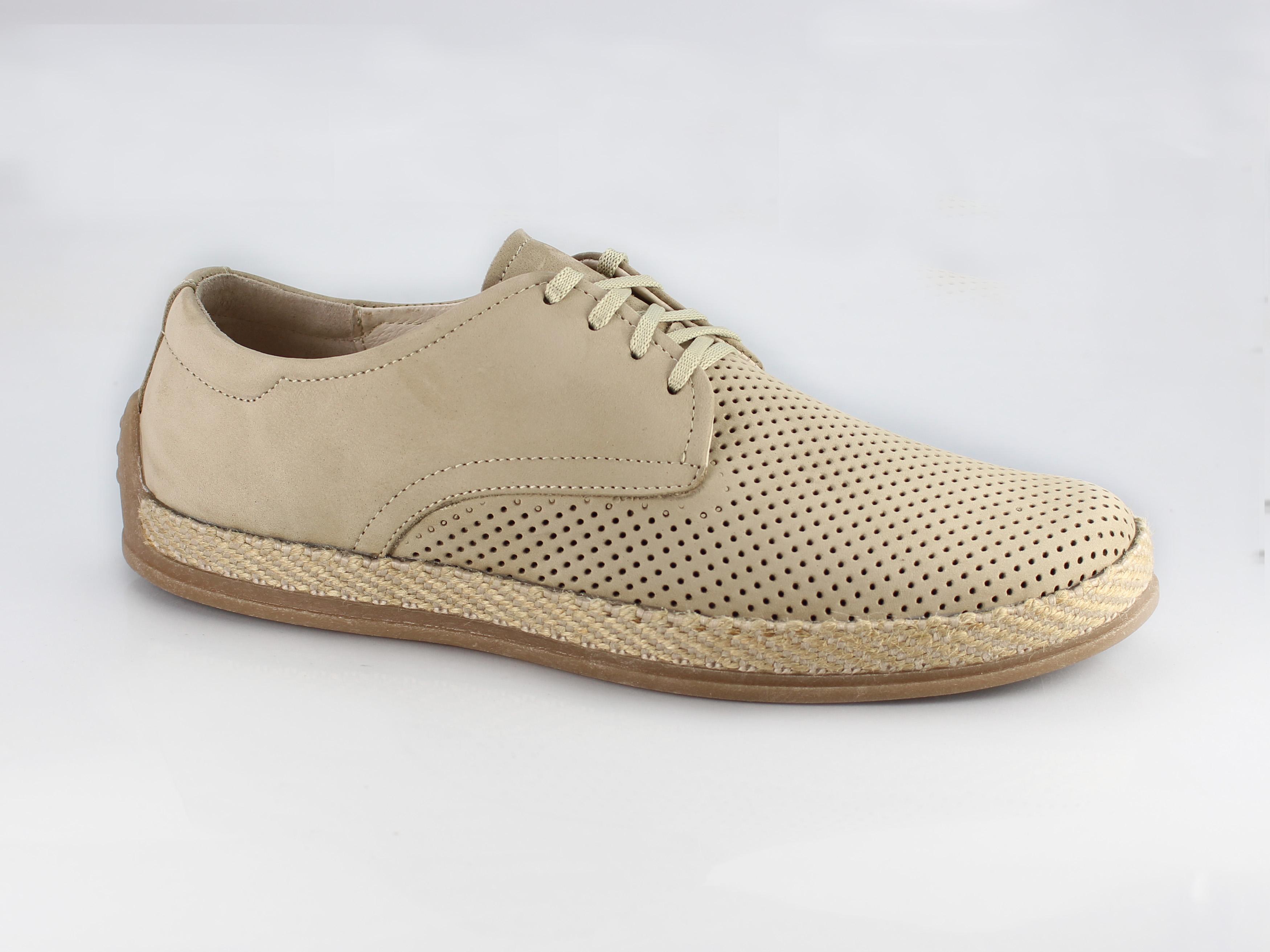 Купить спортивные туфли мужские перфорированные Faber ...