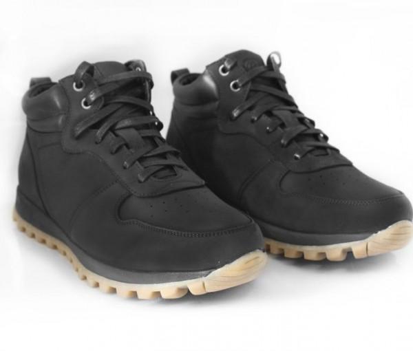Демисезонные ботинки Faber 169011/15 для туризма и активного отдыха
