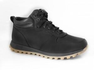 Демисезонные ботинки Faber 169011/15 на протекторной подошве