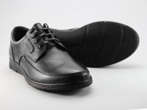 Демисезонные мужские туфли Faber 127802/1
